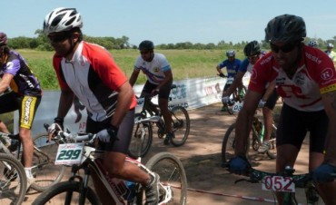 EL RURAL BIKE ABRIÓ LA TEMPORADA EN PINEDO
