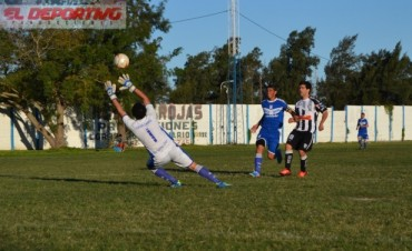 GANÓ CHACO FOR EVER EN SANTA SYLVINA