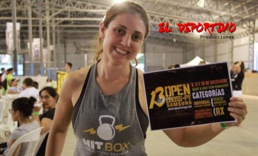 HIT BOX  RUMBO AL TORNEO INTERNACIONAL CROSS-PY EN PARAGUAY