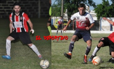 LA FINAL DEL CLAUSURA: ARRANCAN EN HERMOSO CAMPO