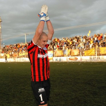 DARIO SAND SE INCORPORA A CHACO FOR EVER