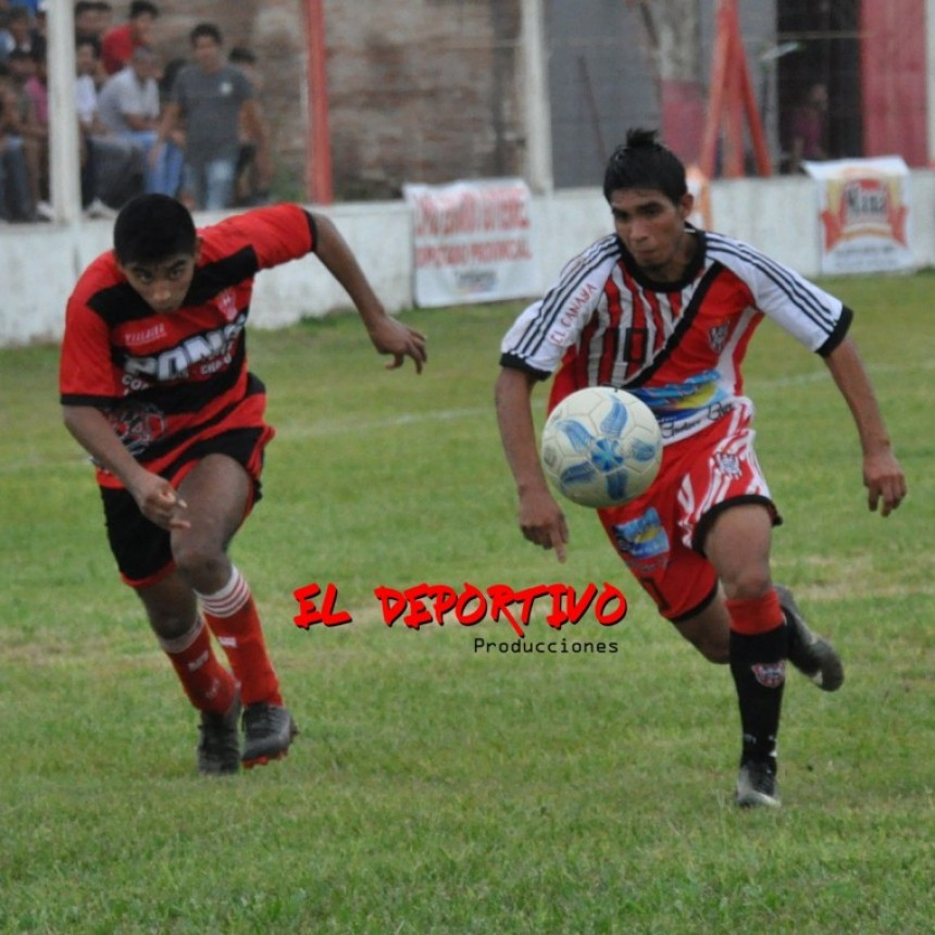 CENTRAL NORTE VS FOR EVER: A BENEFICIO EN BERMEJO
