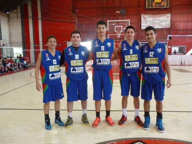 TOP 3: ITALIANA A LA FINAL DEL PROVINCIAL U17