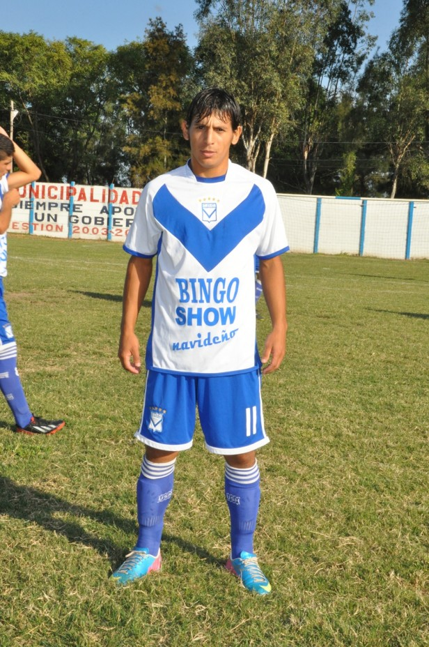 EL SUPERDEPOR APLASTÓ A INDEPENDIENTE EN FORMOSA