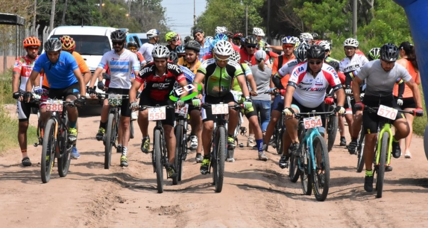 EL RURAL BIKE CERRÓ LA TEMPORADA