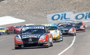 EN JULIO EL TOP RACE EN RESISTENCIA
